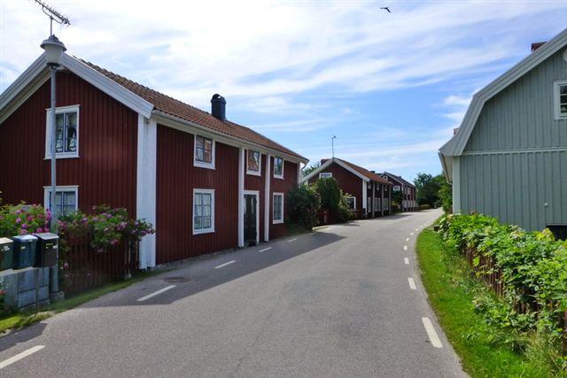 Chr. IV. byggede Kristianobel nær grænsen mellem Blekinge og Sverige. Fæstningen blev aldrig rigtig færdig, og efter Blekinge 40 år senere blev svensk, var den uden betydning, hvilket for os turister vil sige ren idyl. 06.07.2013.