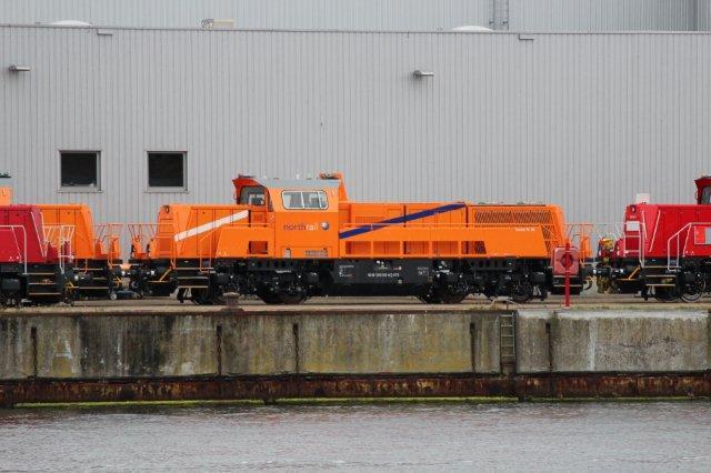 northrail 1265 303-8