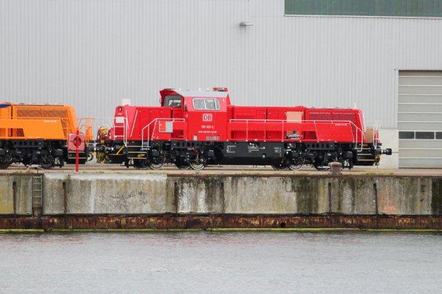 DB 1265 023-2