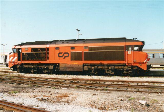 CP 90 94 122 1939-8, Sorofame/Alstohn ?/1979