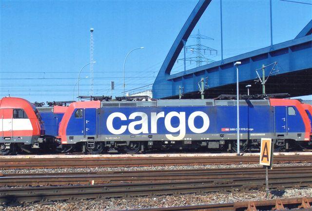 SBB Cargo Re 482 043-7.