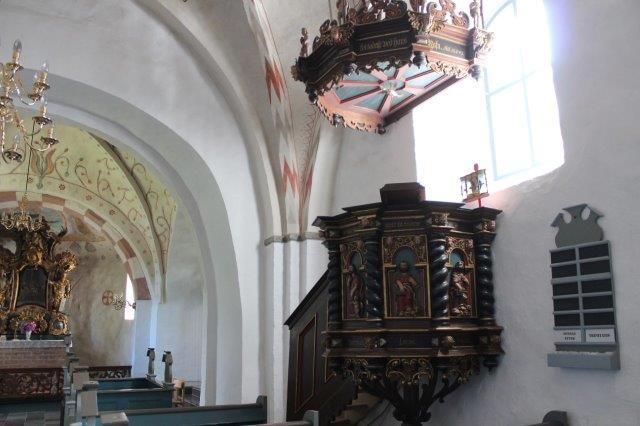 Maria Magdalene Kirke