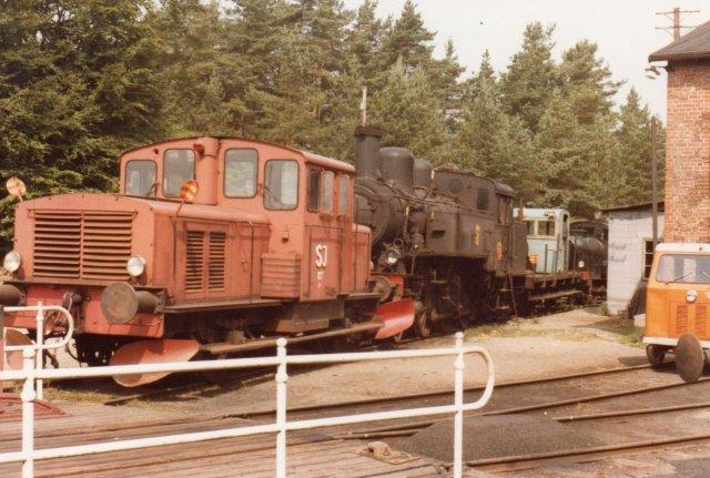 Heller ikke dette SJ Z49 var der data på i 1978, men ovenstående er det næppe.