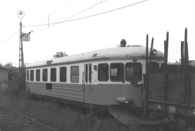 SKÅJ havde også tidligere SJ Y7 1159 ligeledes fra ASJL.
