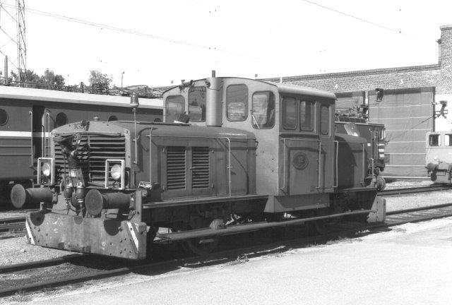 TGOJ Z4 12 i Eskilsyuna 1988.