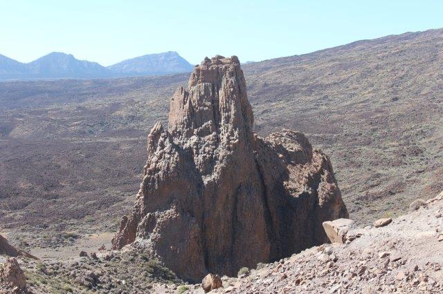 vulkaner der går i udbrud
